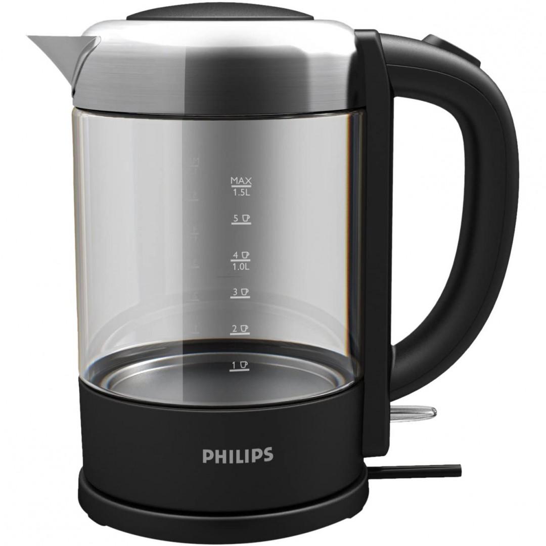 ჩაიდანი PHILIPS HD9340/90
