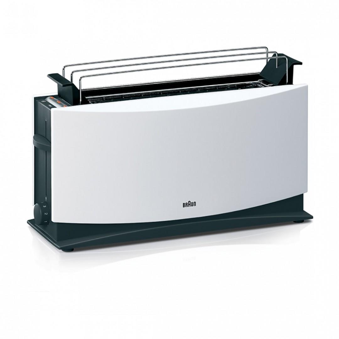 ტოსტერი BRAUN HT550