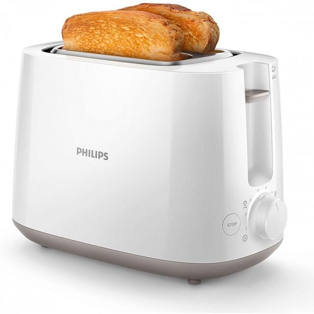 ტოსტერი PHILIPS  HD2581/00
