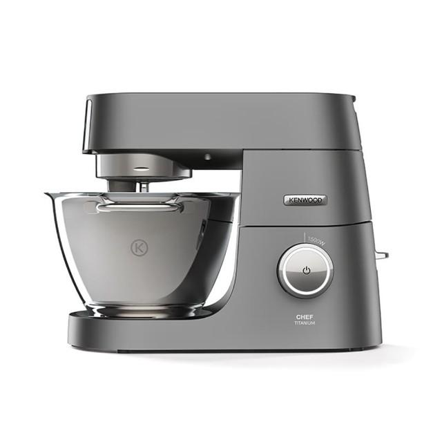 სამზარეულოს კომბაინი KENWOOD KVC7300S