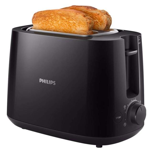 ტოსტერი PHILIPS HD2581/90