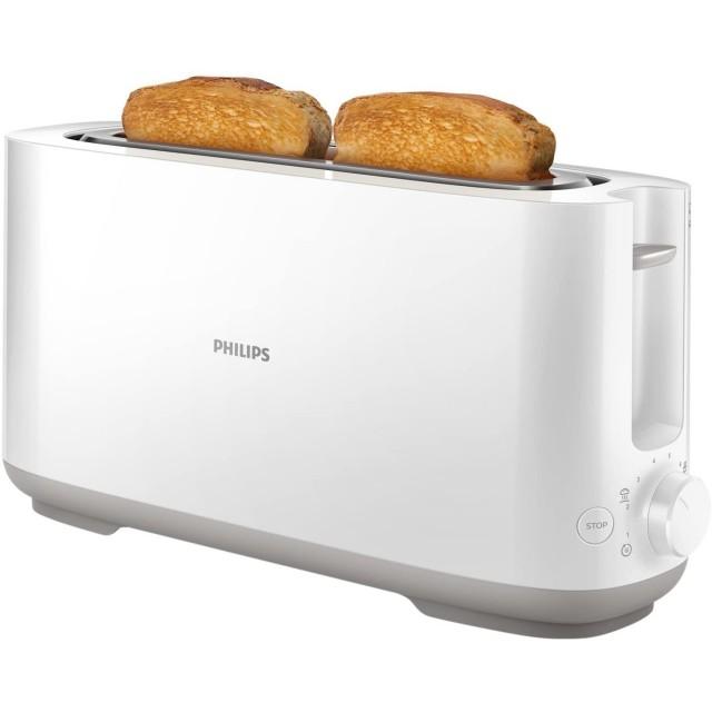ტოსტერი PHILIPS HD2590/00