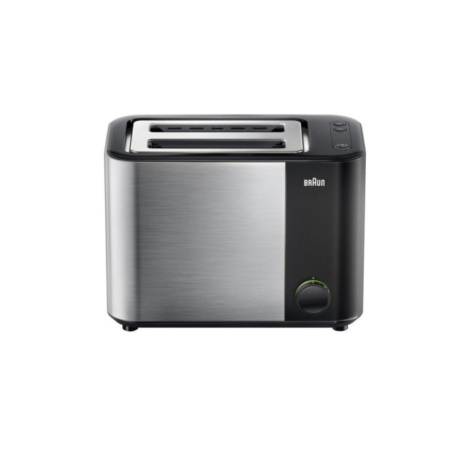 ტოსტერი BRAUN HT5000BK