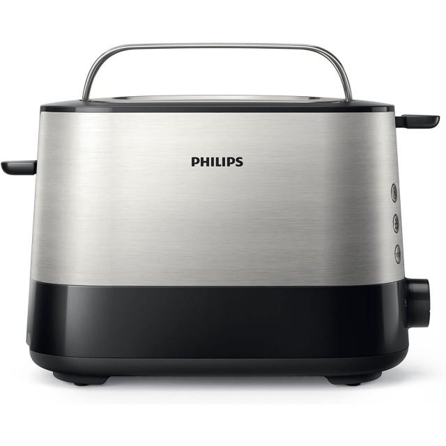 ტოსტერი PHILIPS  HD2637/00