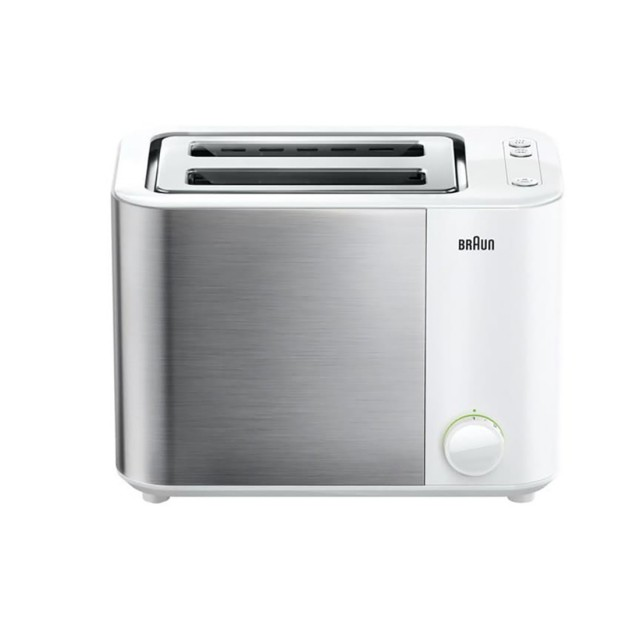 ტოსტერი BRAUN HT5000WH