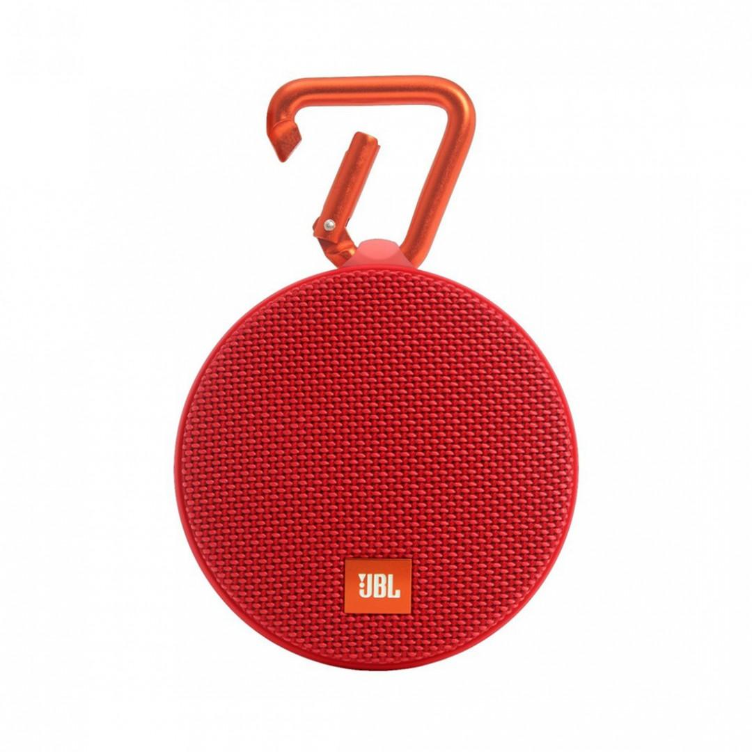 Wireless Speaker/ JBL/ JBL CLIP 3 RED