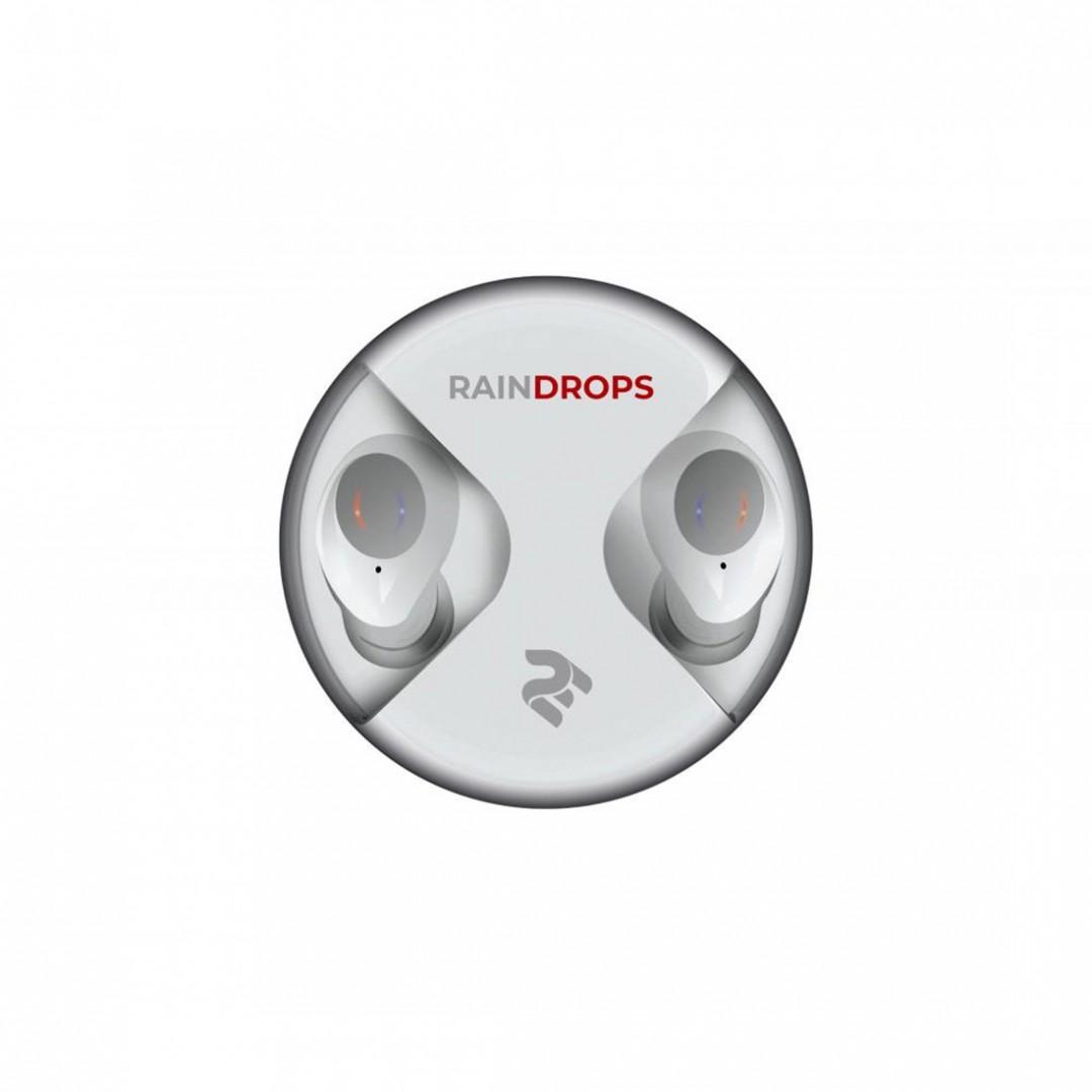 2E RainDrops True Wireless In Ear Headset Waterproof