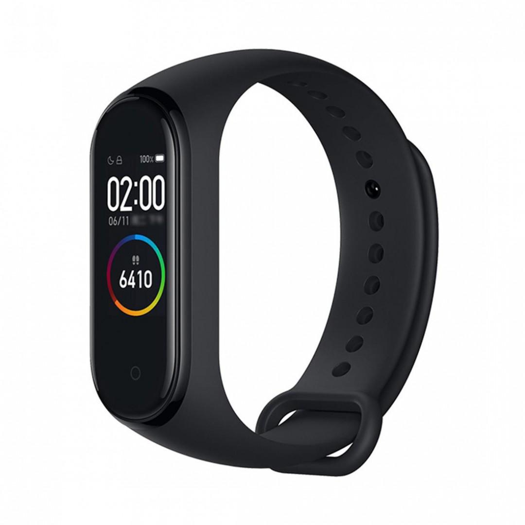 Fitness Tracker/ Xiaomi Fitness bracelet Mi Band 4 BLACK (Global Version)