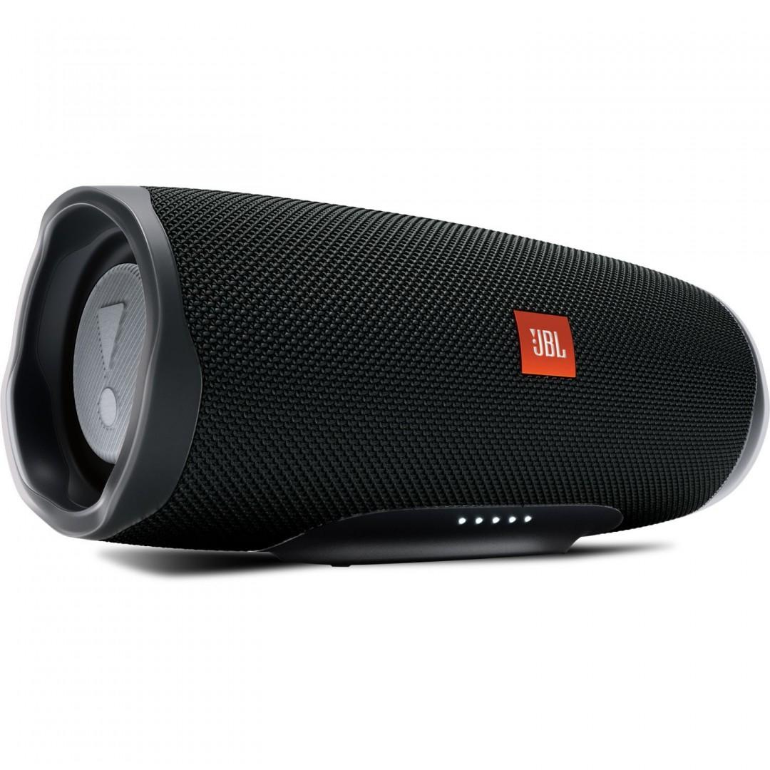 Wireless Speaker/ JBL/ JBL CHARGE 4 BLK