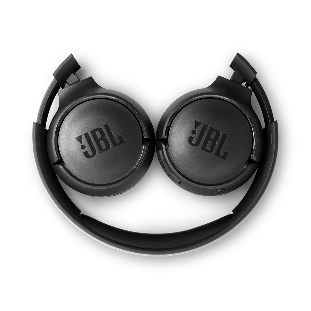 Wireless Headphone/ JBL/ JBL T500 BT BLACK