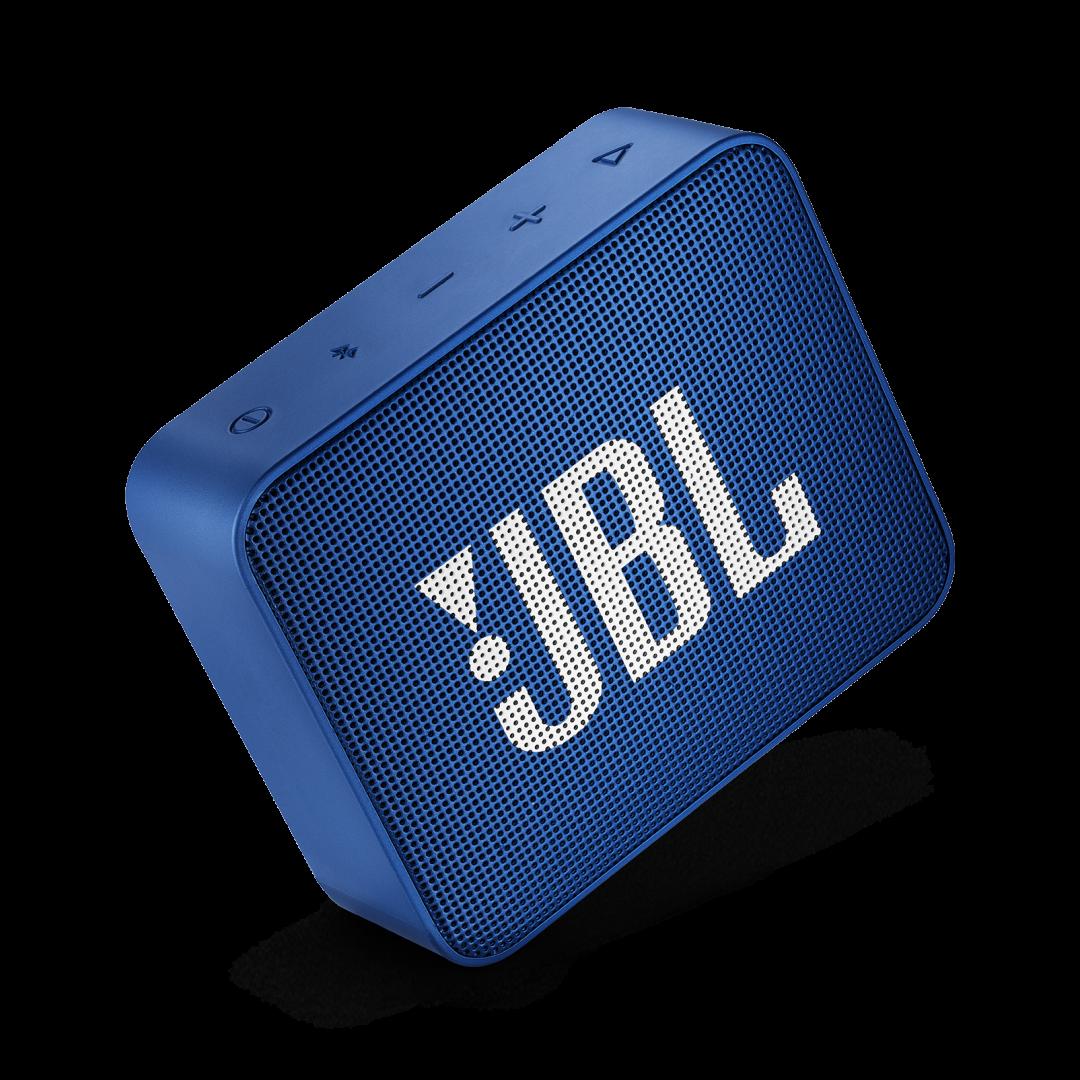 Wireless Speaker/ JBL/ JBL GO 2  Blue