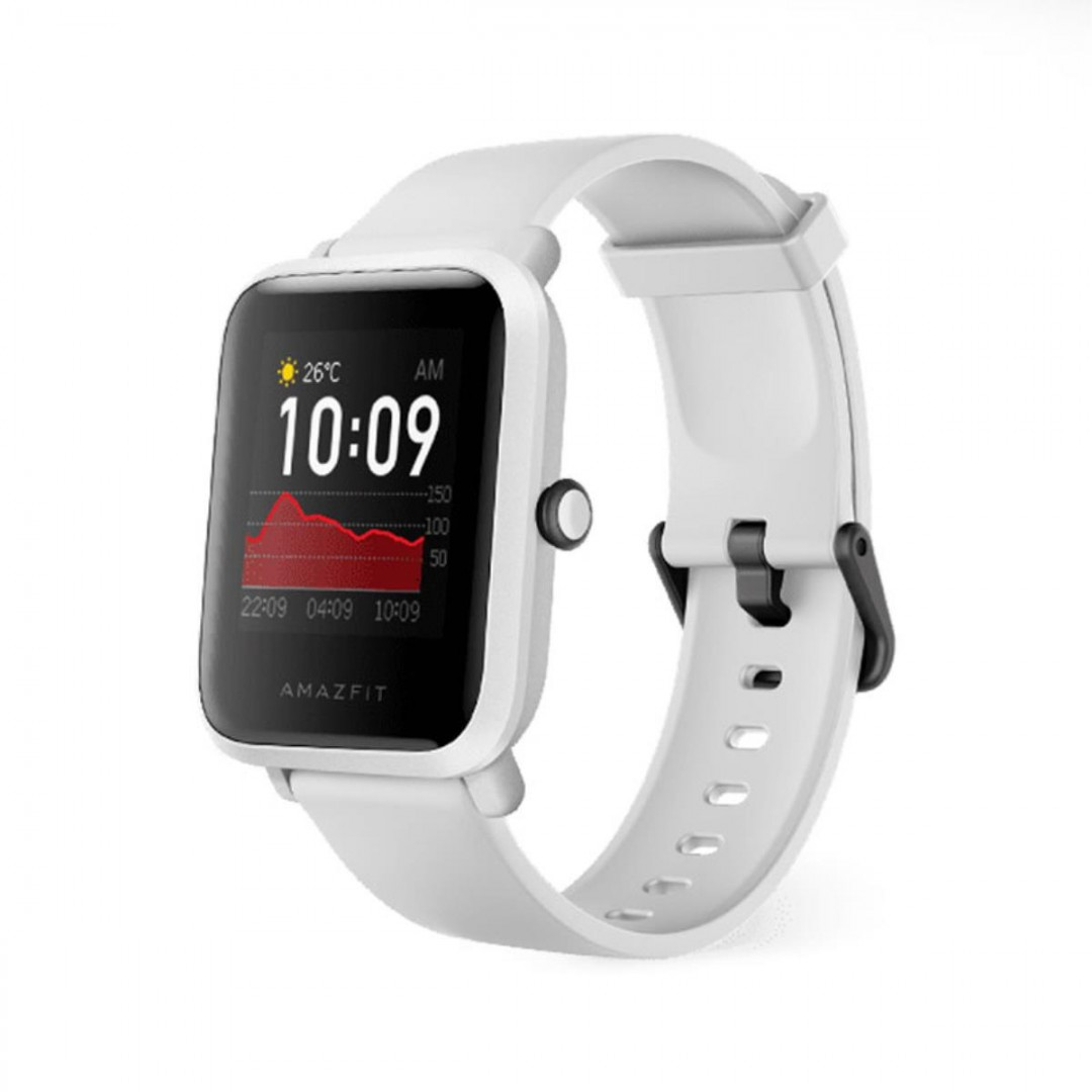 Smart Watch/ Amazfit Bip S White Rock (6972596100010)