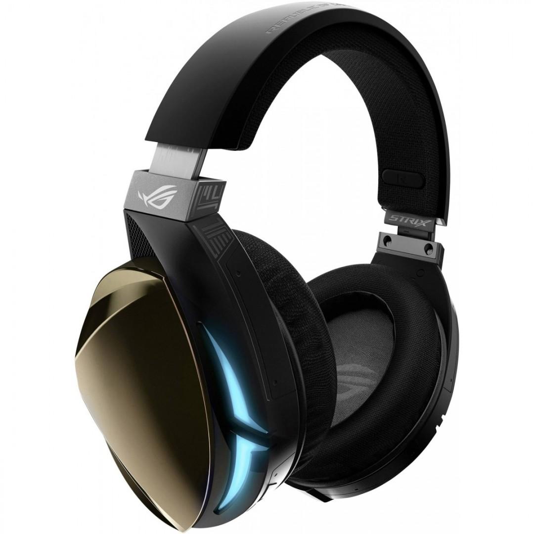 ASUS ROG Strix Fusion 500 7.1  gaming headset