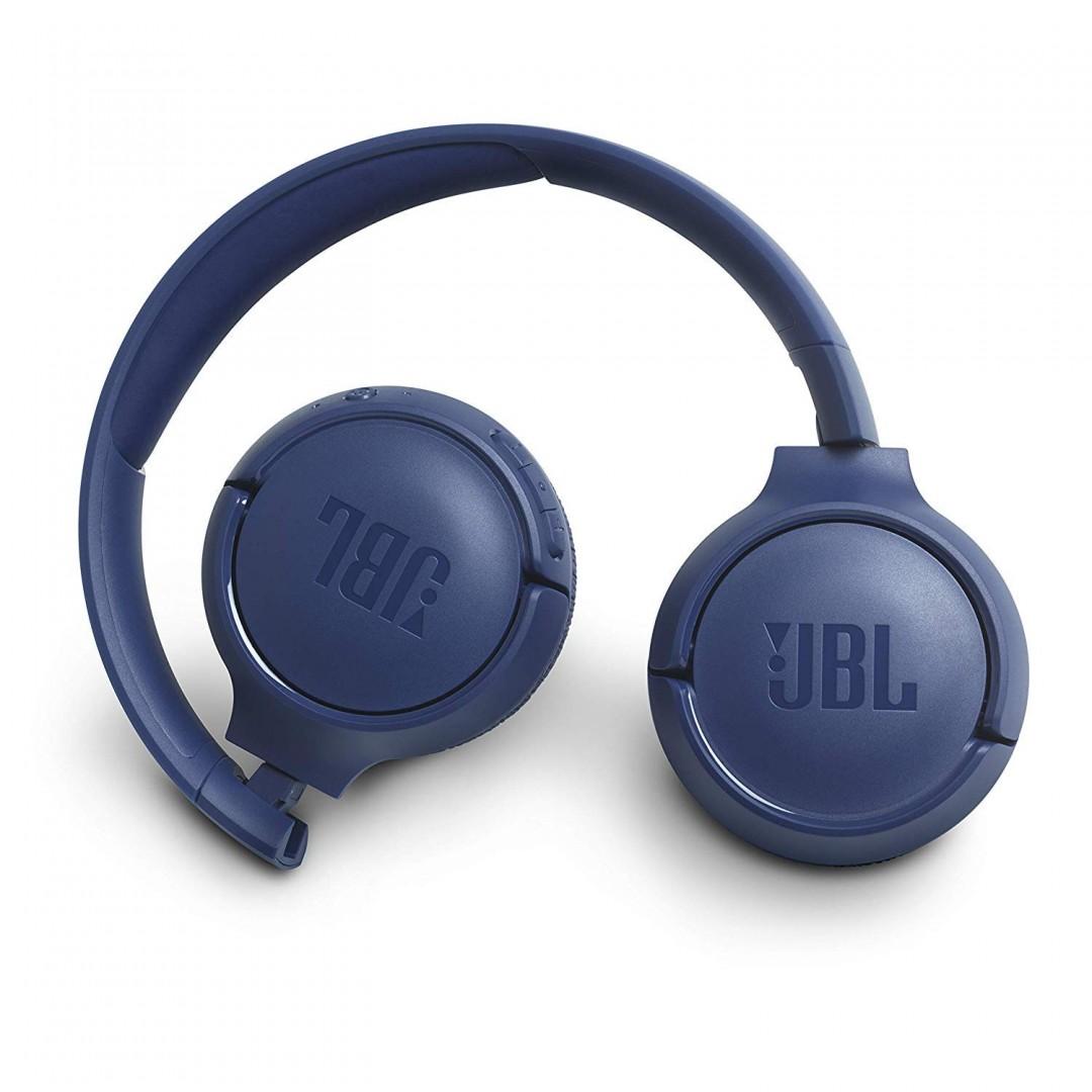 Wireless Headphone/ JBL/ JBL T500 BT BLUE