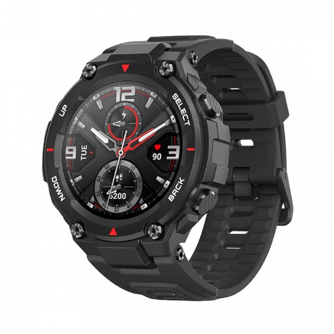 Smart Watch/ Amazfit T-Rex Rock Black (6970100374001)