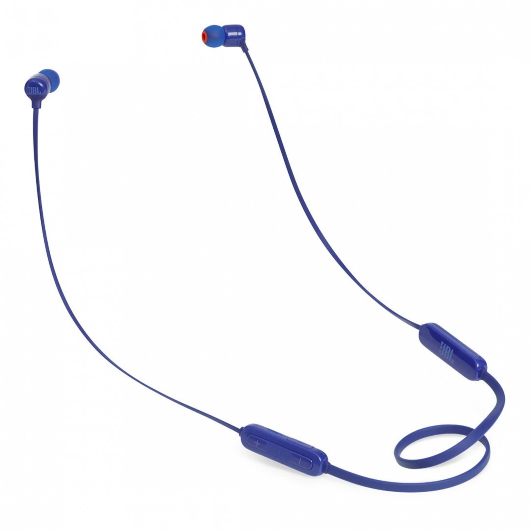 Wireless Headphone/ JBL/ JBL T110 BT BLUE