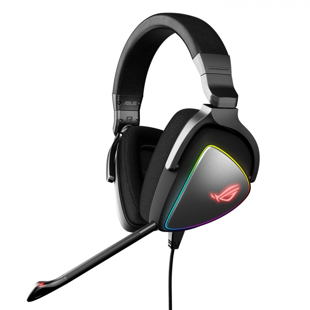 Asus ROG DELTA RGB gaming headset