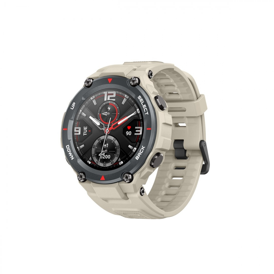 Smart Watch/ Amazfit T-Rex Khaki (6970100373943)