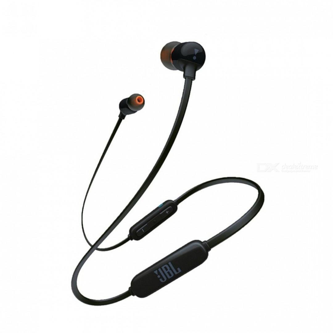 Wireless Headphone/ JBL/ JBL T110 BT Black