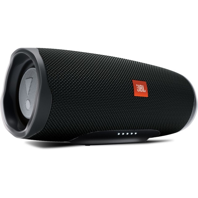 Wireless Speaker/ JBL/ JBL CHARGE 4 BLK