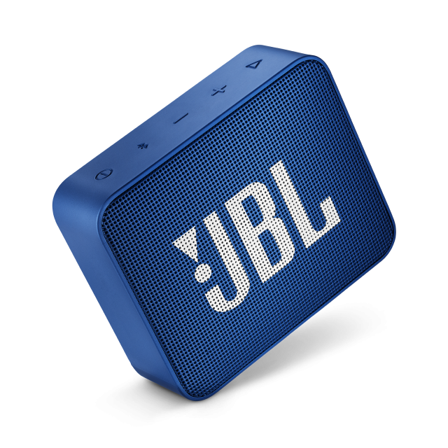 Wireless Speaker/ JBL/ JBL GO 2  Blue