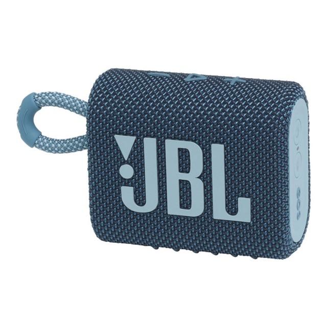 Wireless Speaker/ JBL/ JBL GO 3 BLUP