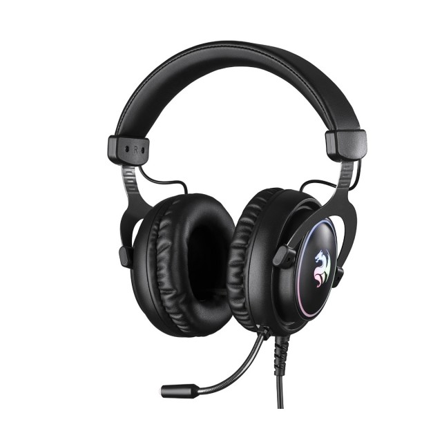 2E Gaming Headset HG320 RGB 3.5mm Black