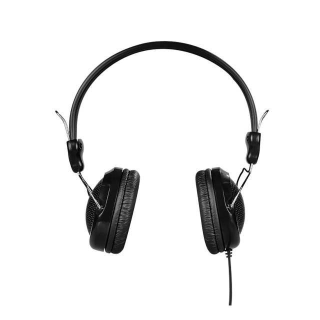Hoco W5 | Black | პრემიუმ ხარისხის ყურსასმენი