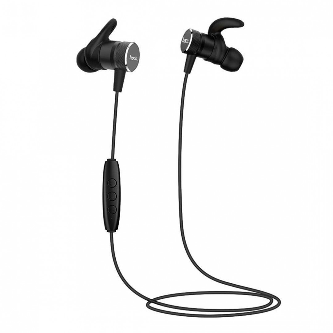 Wireless Headphone/ Hoco ES8 Nimble sporting bluetooth earphone BLACK