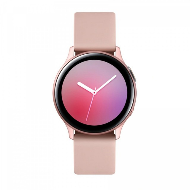 Smart Watch/ Samsung Galaxy Watch Active 2 R 830 40 mm Aluminum VANILLA  (SM-R830NZDASER)