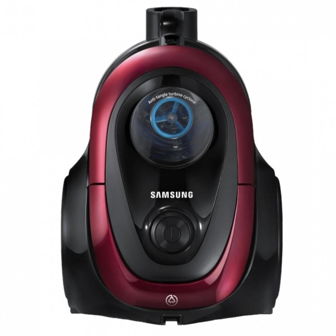 Vacuum Cleaner/ Samsung,(VC18M21A0S1/EV) 1800 W ,380 W ,1.5 litri