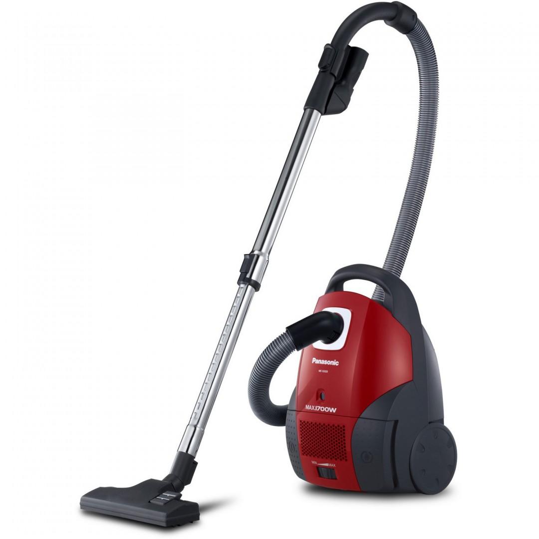 Vacuum Cleaner/ Panasonic MC-CG525R149