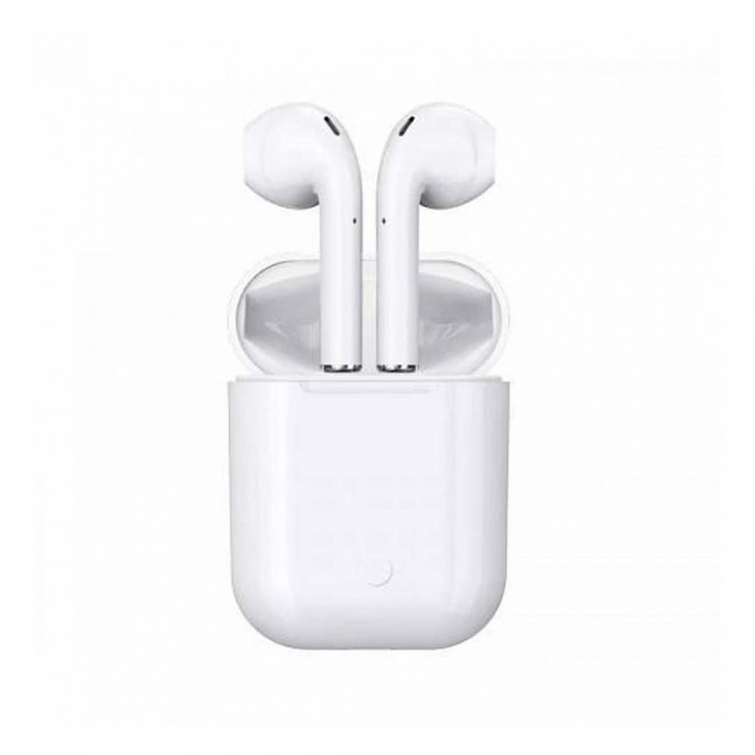 Wireless Headphone/ Hoco ES26 Plus Original series apple wireless headset White