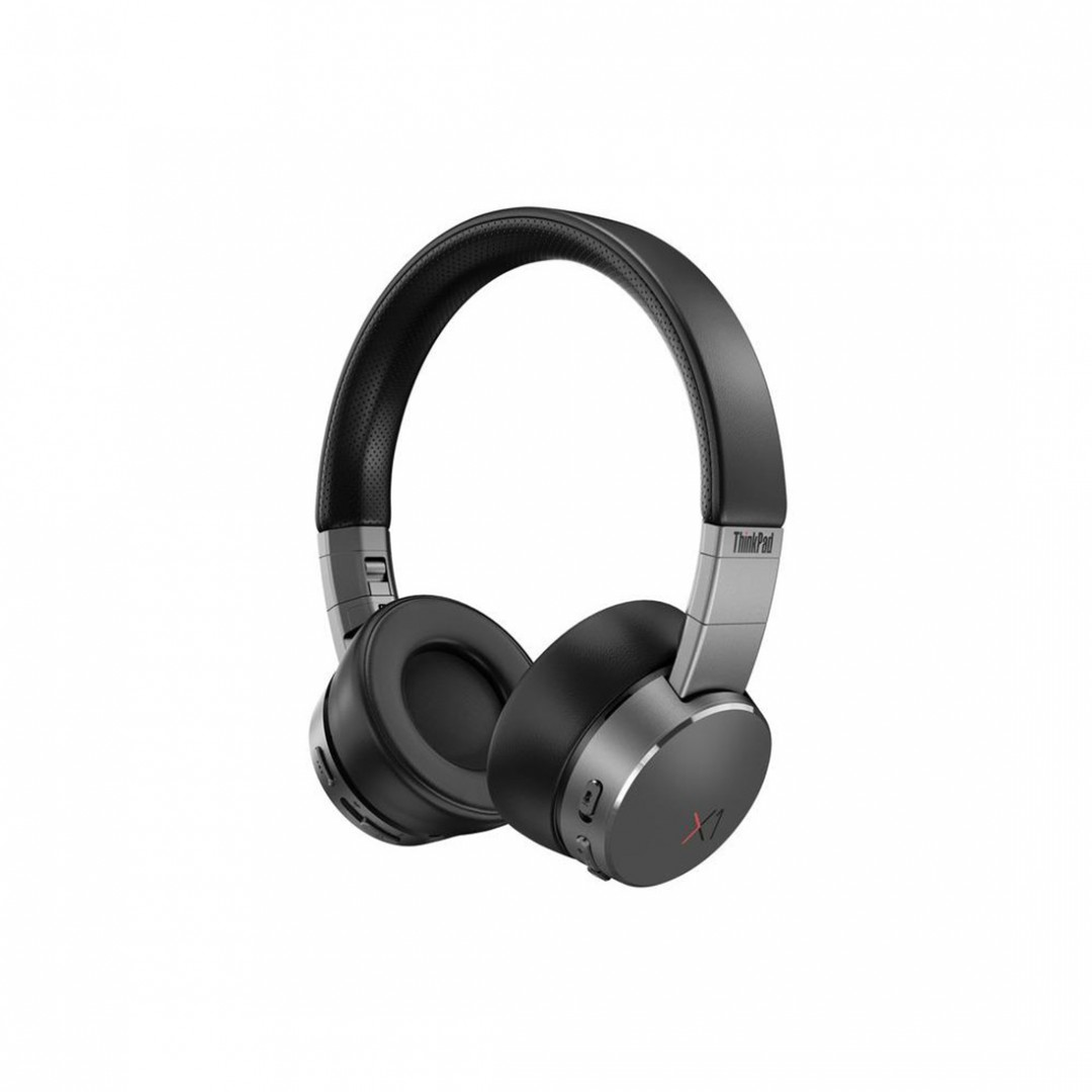 Headphone/ Other/ ThinkPad X1 Active Noise Cancellation Headphones