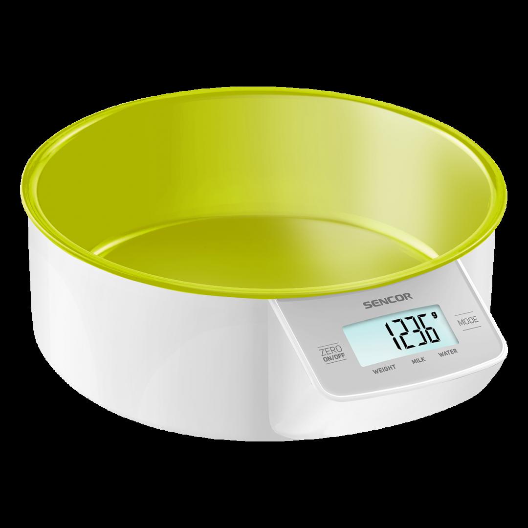 Sencor SKS 4004GR Kitchen Scale