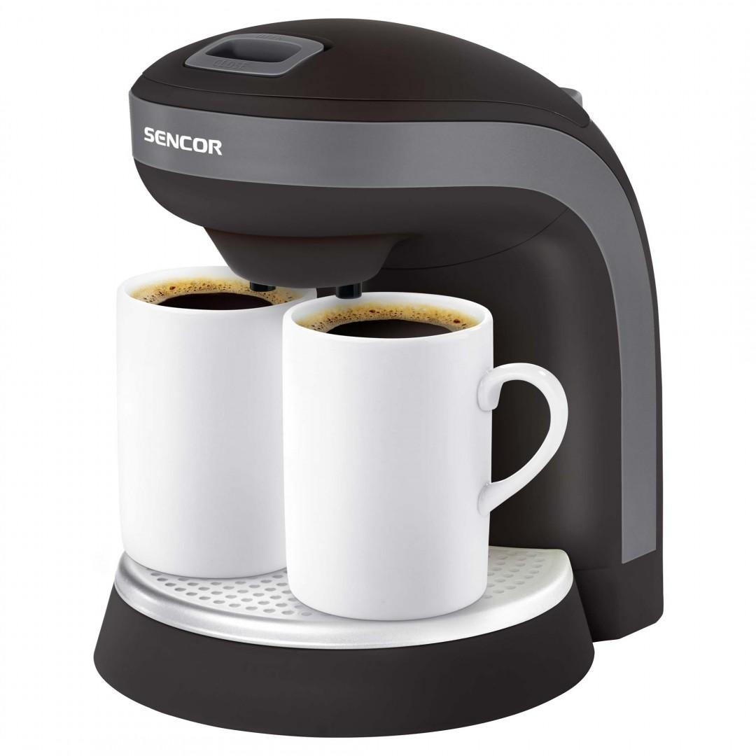 Sencor SCE 2000BK Coffee Maker