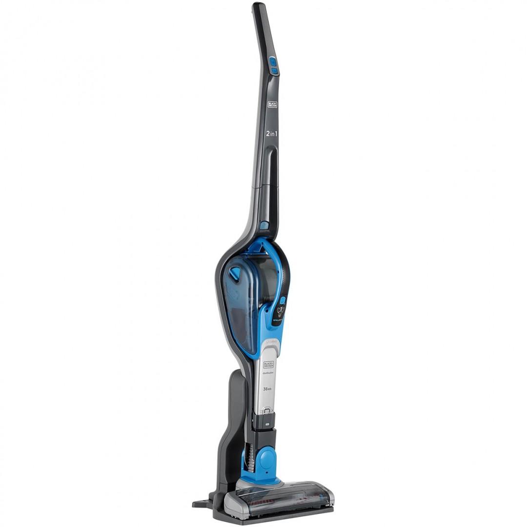 Vacuum Cleaner/ SVJ520BFS-QW