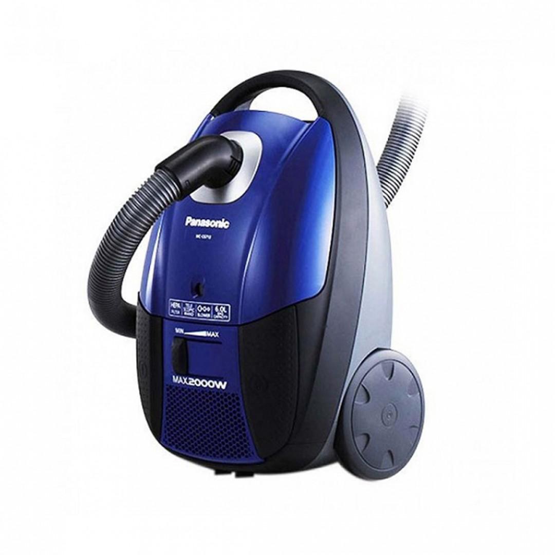 Vacuum Cleaner/ Panasonic MC-CG713A149