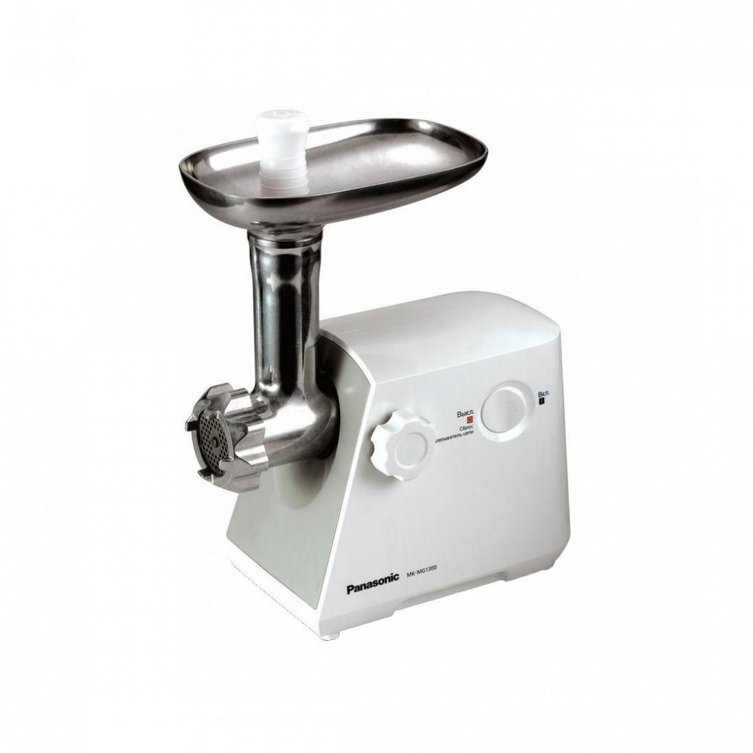 Meat Machine/ Panasonic MK-MG1300WTQ