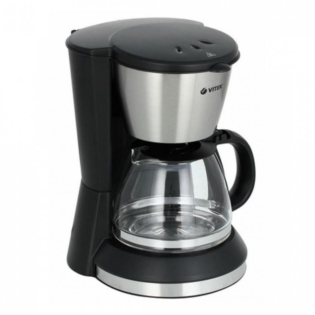 Coffee Maker/ Vitek VT-1506