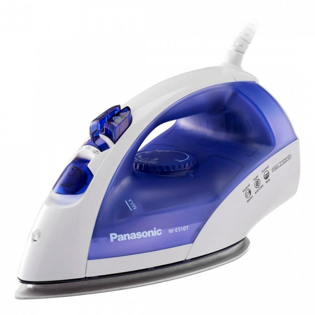 Iron/ PanasonicNI-E510TDTW