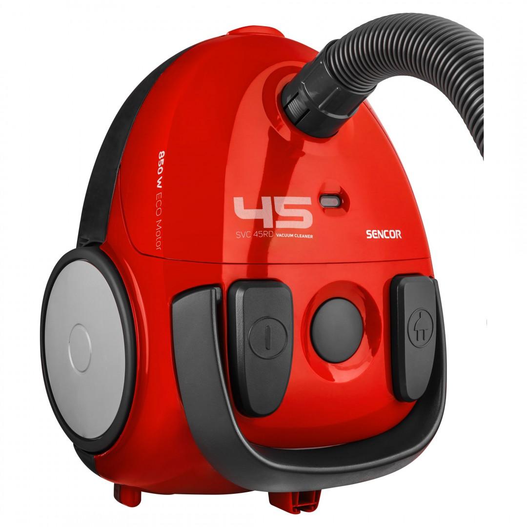 acuum Cleaner/ Sencor SVC 45RD-EUE3