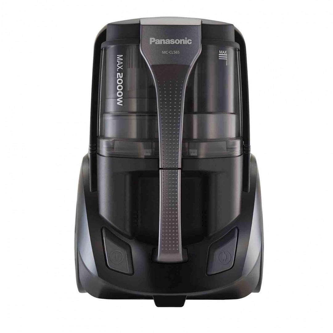 Vacuum Cleaner/ Panasonic MC-CL565K149