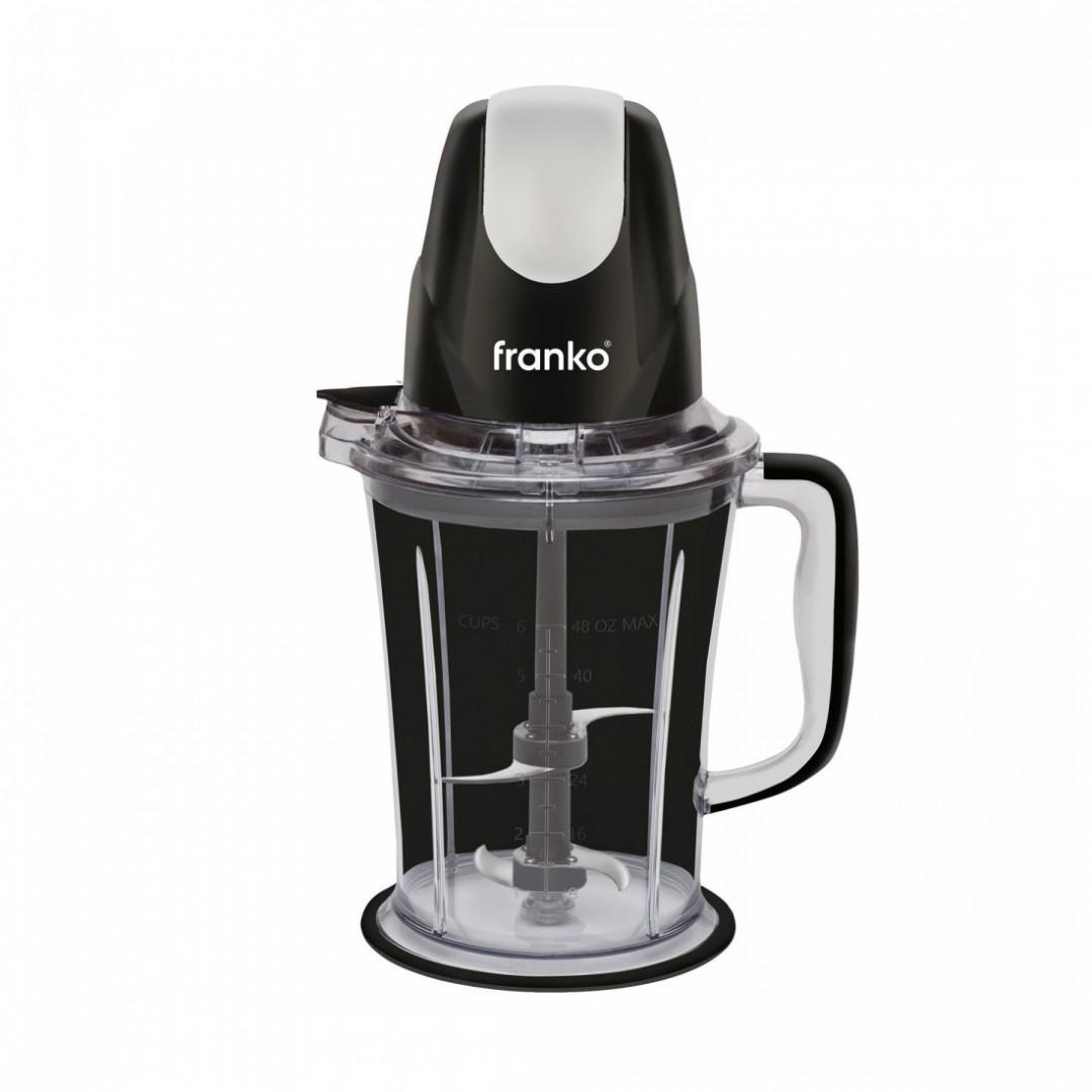 ჩოფერი  FRANKO FCH-1119