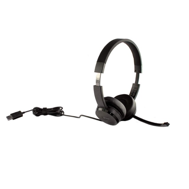 Headphone/ Other/ Lenovo 100 Stereo USB HS