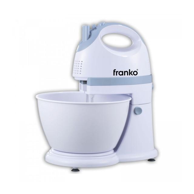 მიქსერი ჯამით FRANKO FMX-1006
