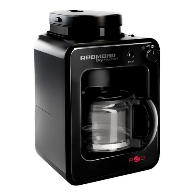 Coffee Maker/ Redmond RCM-M1505S