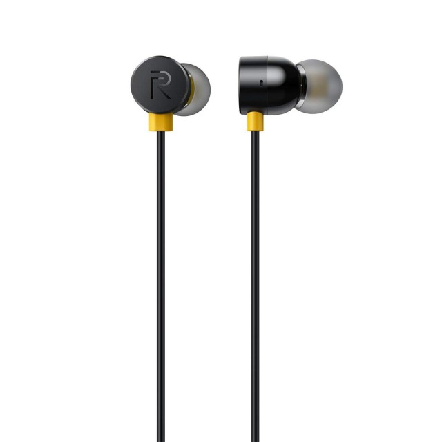 Wired Headphone/ Realme earphone Buds 2 RMA155 black