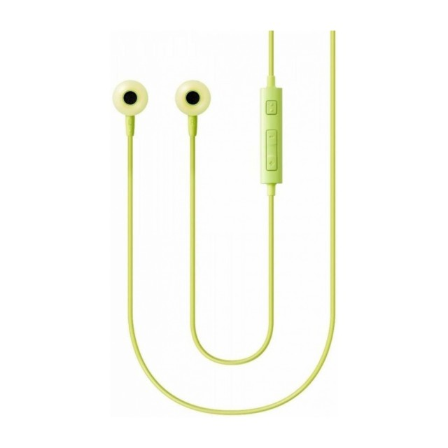 Wired Headphone/ Samsung/ SAMSUNG Headphones with Mic Volume Control GREEn (EO-HS1303GEGRU)