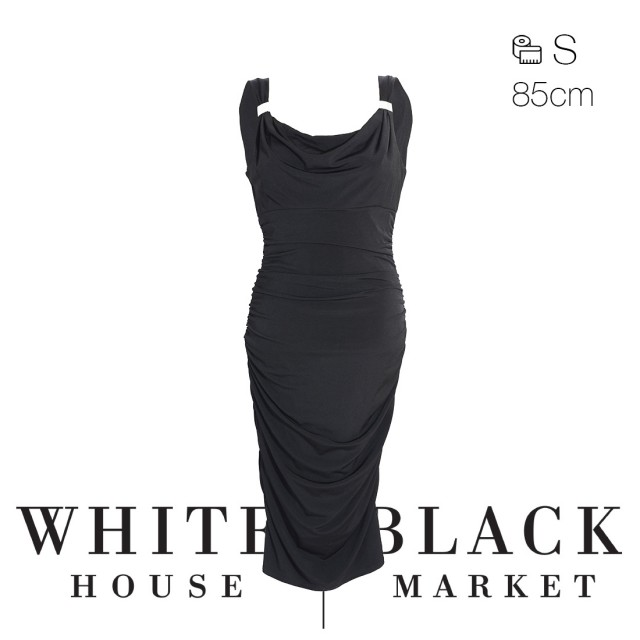 Dress White/Black
